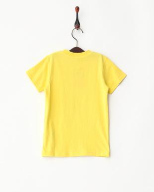 イエロー  eくんを探せ!Tシャツ見る