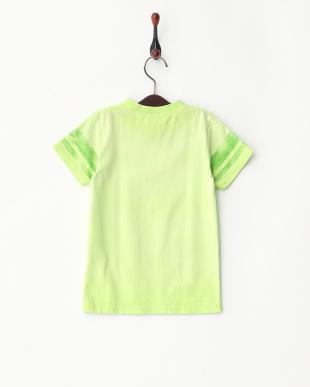 グリーン  ナンバーTシャツ見る