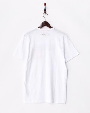 ホワイト  LAポケットTシャツ│MEN見る