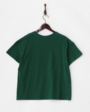 GREEN  BAR 半袖BOX Tシャツ見る