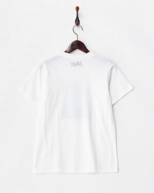 イエロー系プリント  DAYDREAM 半袖Tシャツ見る