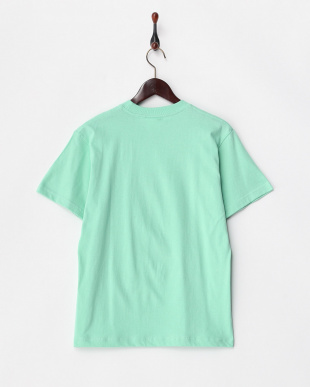 LIGHT GREEN LIFE 半袖Tシャツ見る