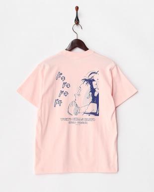 PINK  SAKAE 半袖Tシャツ見る