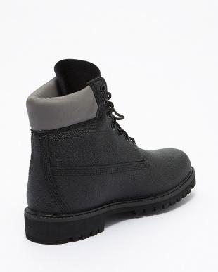 Black 6 IN PREM HLCOR ブーツ見る