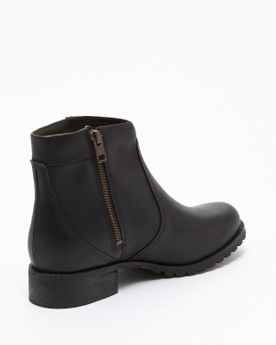 BLACK  BANFIELD ANKLE ブーツ見る