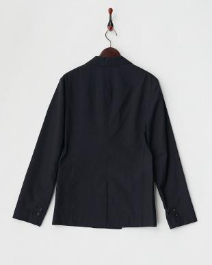 DARK NAVY 113-PTE-SS15520 紡毛ジャケット見る
