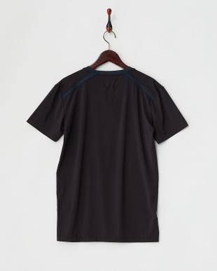 ブラック 108-SOD-15S-O.B-TEE1 Tシャツ見る