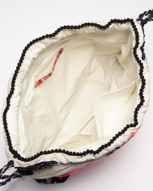 NATURAL  2way bag・コットンキャンバス刺繍見る