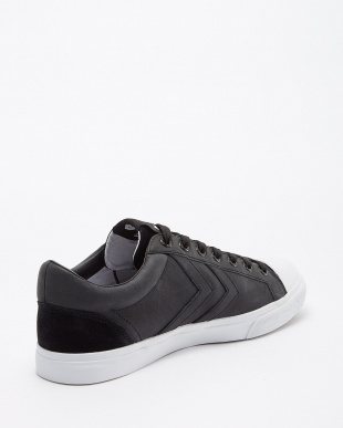 BLACK  Baseline Court Leather見る