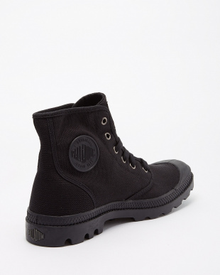 BLACK/BLACK  PAMPA HI MEN見る