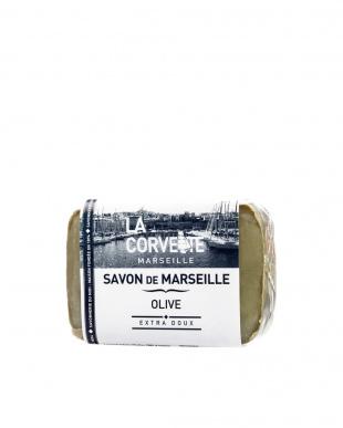 サボン・ド・マルセイユ オリーブ 100g×3個セット見る