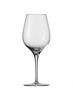 GUSTO ブルゴーニュ 赤ワイングラス 6個セット見る