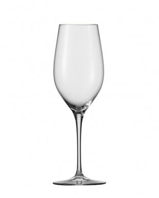 GUSTO 白ワインワイングラス 6個セット見る