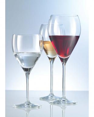 VINAO ワイングラス(ブルゴーニュ)6個セット見る
