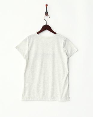 キナリ  ボックスロゴTシャツ見る
