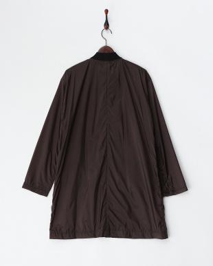 BROWN  コート・ポケッタブル見る