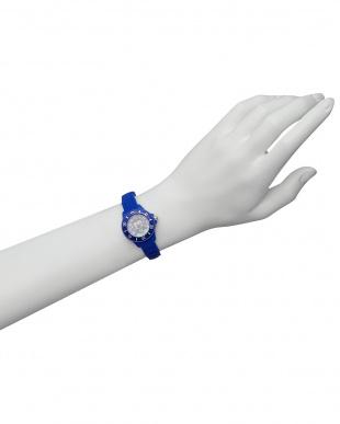 ブルー  ICE chinese Extra small - 3H見る