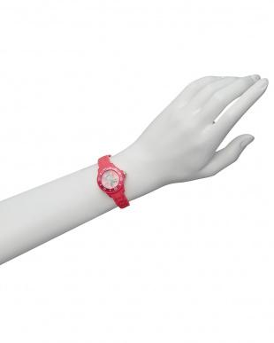 ピンク  ICE chinese Extra small - 3H見る