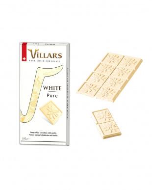 スイス ホワイトチョコレート 2個セット見る