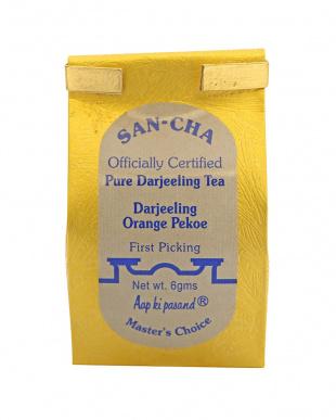 サンチャ ミニ紅茶 8種セット見る