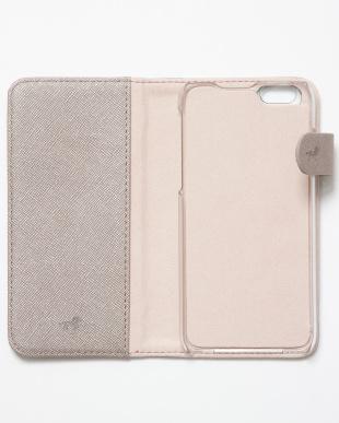 ピンクシルバー  ラメ iPhone6・6s case/PEDIR見る