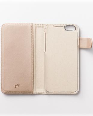 ゴールド  iPhone6・6s case VT/PEDIR見る
