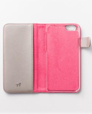 グレー  iPhone6・6s case VT/PEDIR見る