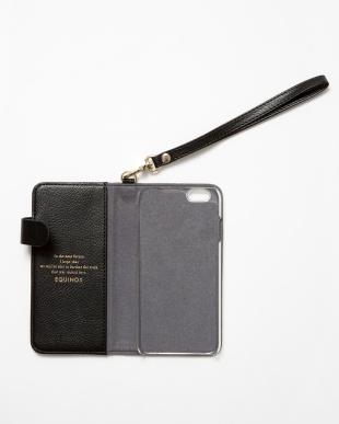 ブラック  EQUINOX/iPhone6・6s case見る