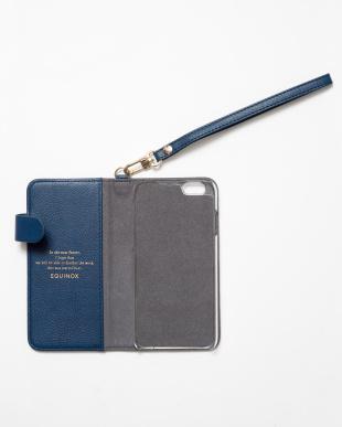 ネイビー  EQUINOX/iPhone6・6s case見る