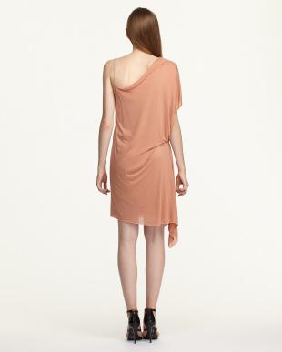 orange スラックジャージー ドレス見る