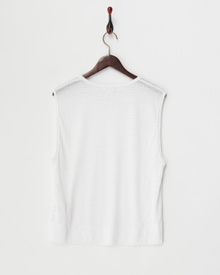 white VESSEL BRNOT LOW AH Tシャツ見る