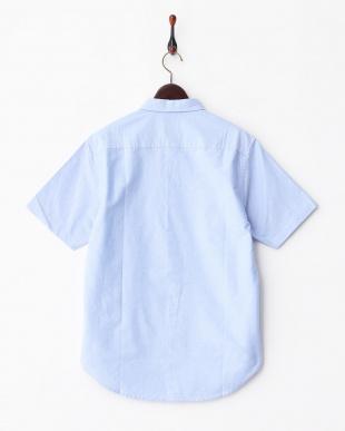 SAX  T16.ポケットプリントシャツ見る
