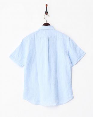 SAX  ANX.LINEN ボタンダウンシャツ見る