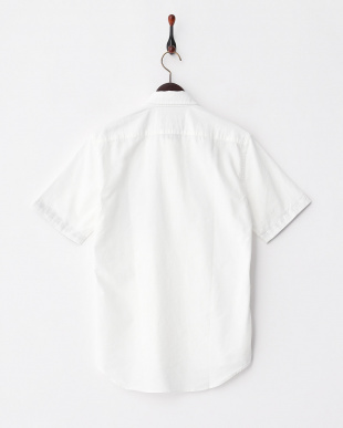 WHITE  MI.ナバホポケットシャツ見る