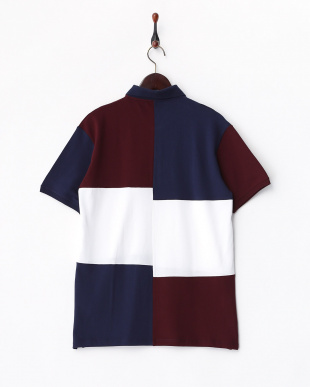 TRICO RED  W.切替パネルPOLO6S見る