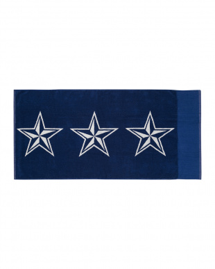 NV  STAR TOWEL 70×140見る