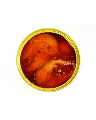 CA VA?(サヴァ)缶/国産さばのパプリカチリソース味見る
