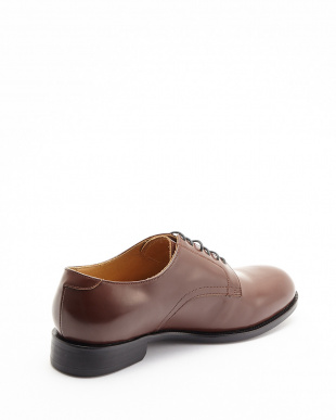 BROWN service shoes見る