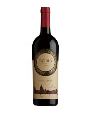ローマ・ロッソ 赤ワイン見る