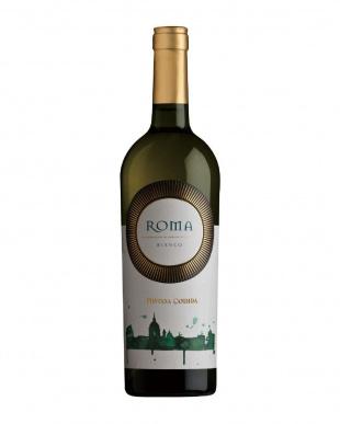 ローマ・ビアンコ 白ワイン見る