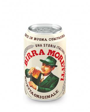 モレッティ・ビール 330mL 6缶セット見る