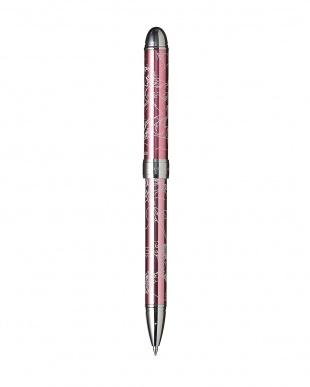ピンク  CANDY GIRL ボールペン見る