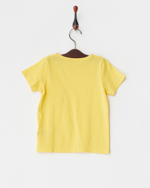イエロー  60//-天竺 ポケットTシャツ|BOY見る