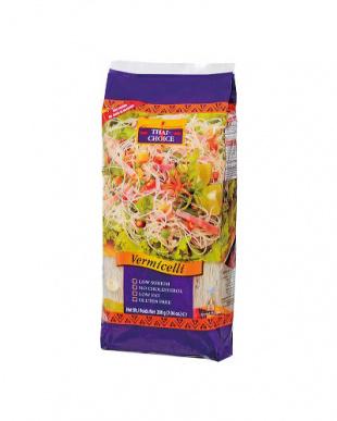 タイの麺 2種セット(ビーフンヴァーミセリ+タイライスヌードル)見る