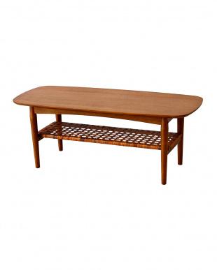 ブラウン hommage Center Table見る