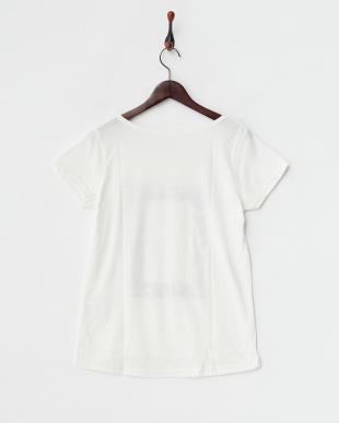WBB0 FRAME TEE プリントTシャツ見る