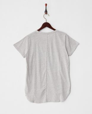 SGRH  COZY GOOD DAY TEE プリントTシャツ見る