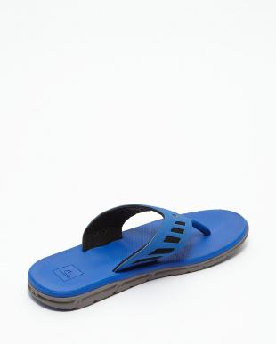 BLUE/BLACK/GREY  AG47 FLUX サンダル見る