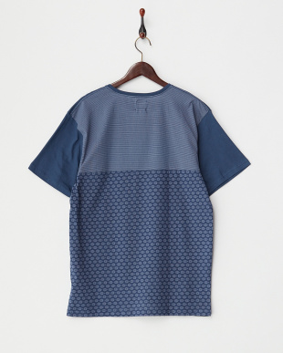 ブルー SUBLIME SUNSET Tシャツ見る