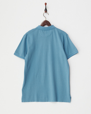 BKT0  FADED GHOST ポロシャツ見る